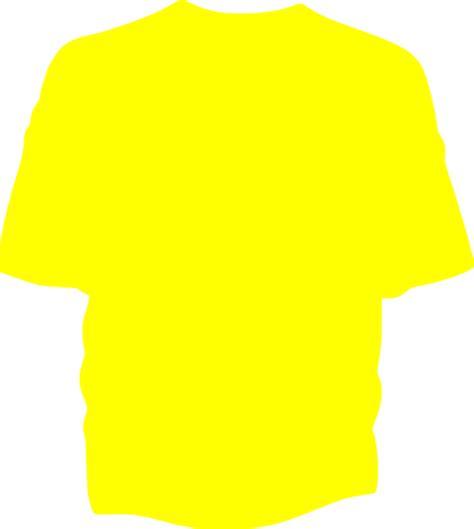 T Shirt Wanita Kaos Wanita Monkey Yellow T Shirt Fashion tshirt yellow clip at clker vector clip