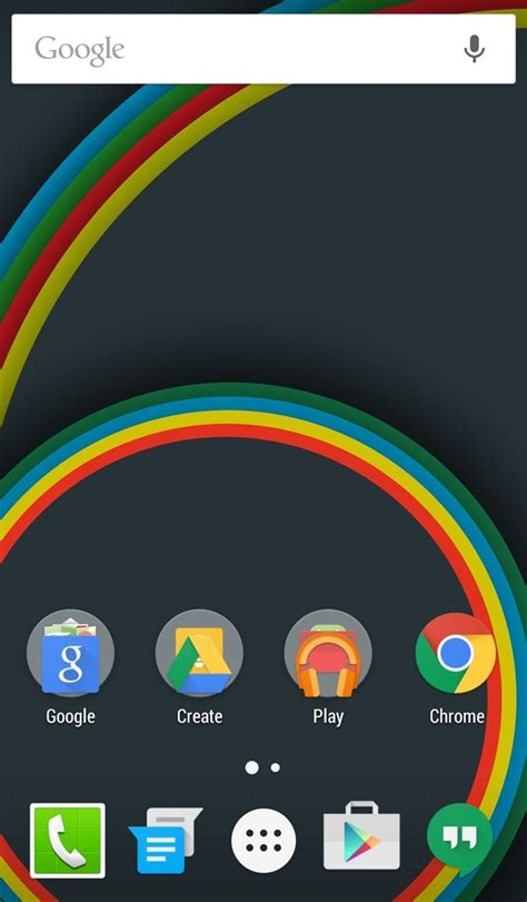 wallpaper google launcher google now android wallpaper