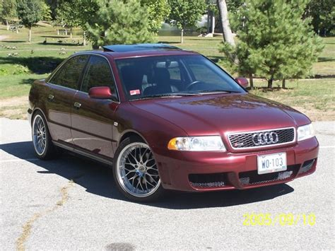 2001 audi a4 weight cinnek 2001 audi a4 specs photos modification info at
