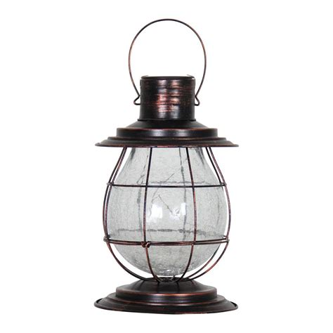 Wonderful Solar Garden Lantern #3: Exhart-animal-rodent-control-12427-64_1000.jpg