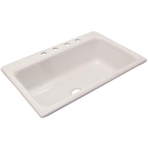 kitchen sinks coventry self rim single bowl kitchen sink
