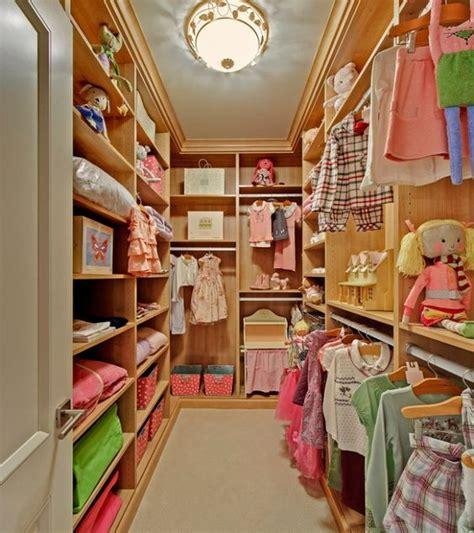 walk  closet    girl home ideas pinterest