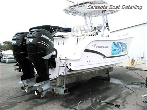 boat detailing prices near me boat detailing sarasota bradenton we come to you call 941