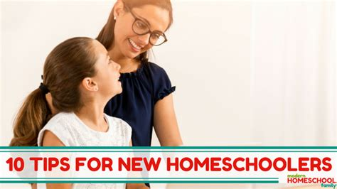 10 Tips For High School Dating by 10 Tips For New Homeschoolers Modern Homeschool Family