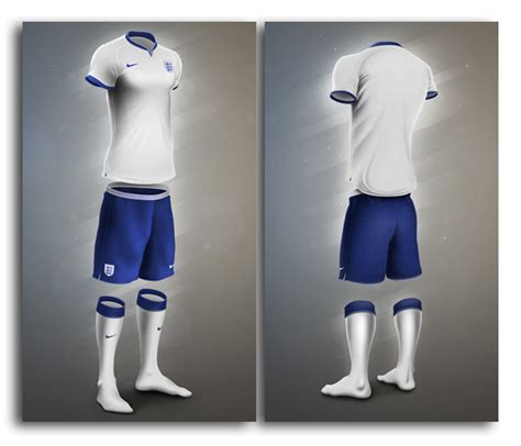 templates photoshop soccer football kit template on behance