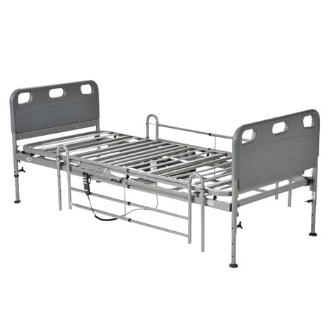 side rails for bed drive competitive edge line competitor semi electric bed with side rails hospital bed