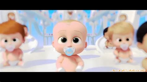 despacito baby despacito the boss baby loop mixx youtube