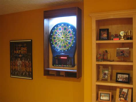 pdf how to build a dart board cabinet plans free