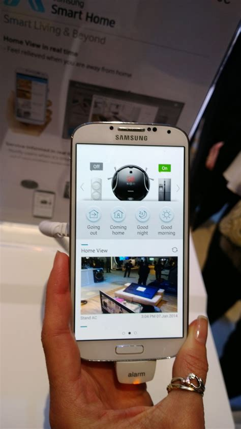 samsung smart home technology why smart home technology saves money m2sys blog on