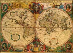 First World Map by Atlases Library Of Congress Geography And Maps An