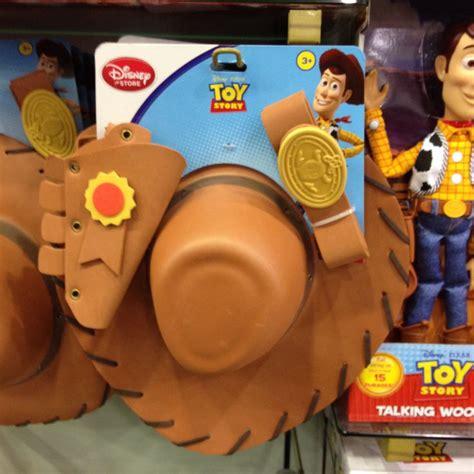 Boneka Story Cowboy Sheriff Woody Authentic Original Disney Parks woody cowboy hat story disney store zach present ideas