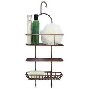 bathroom accessories shower caddy nottingham hanging shower caddy with extended height