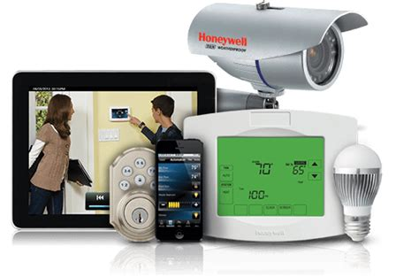 home automation systems allied security