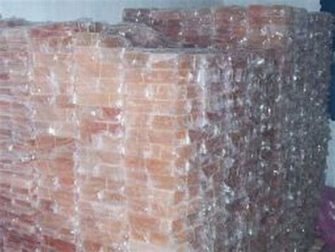 himalayan salt ls wholesale pakistan himalayan rock salt tiles and bricks twc 111 twc