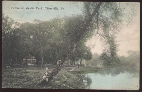forward mystic creek 1000 images about titusville county pa on