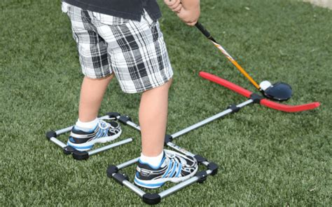 golf swing help aids to help golfers improve their golf swing power