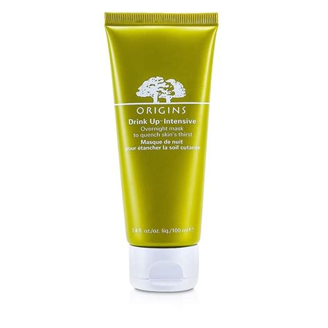 Drinks Up by Origins Drink Up Intensive Overnight Mask Fresh