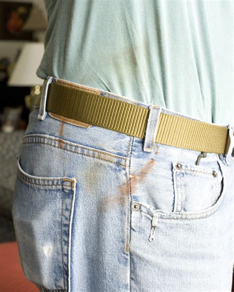 simply rugged holster review simply rugged stain courtesy dan zimmerman the about guns