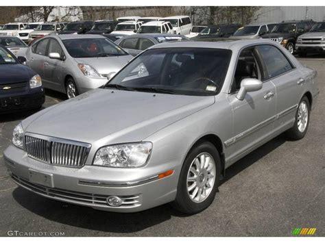 hyundai l 2005 bright silver hyundai xg350 l 7441673 gtcarlot