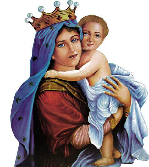 imagenes virgen maria infantil virgen del rosario wikipedia la enciclopedia libre