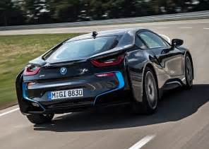 bmw i8 une consommation r 233 inf 233 rieure 224 8l 100 km