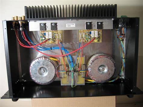 Power Lifier Monoblock mcintosh lifier schematic mcintosh c22 schematic