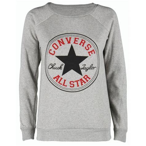 Sweater Converse retrovillage converse jumper sweater