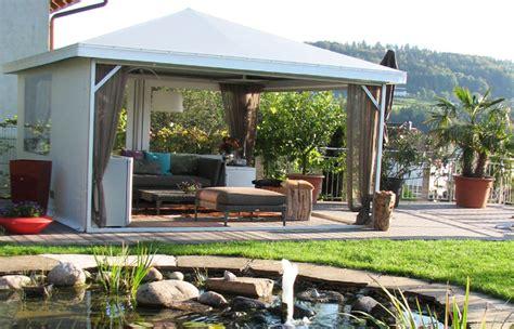 pavillons mit festem dach pavillon mit festem dach metall pavillon mit festem dach