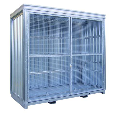large gas storage containers 1e 000 193 gas cylinder storage container