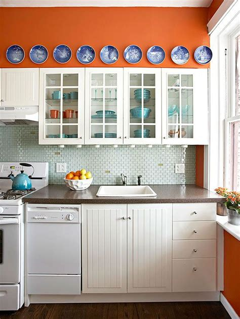 the connection of color with your kitchen diy better homes