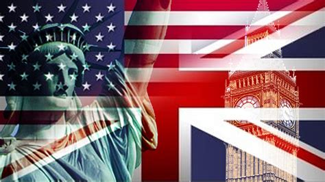 The Greatest American Uk Differences Between And American Culture