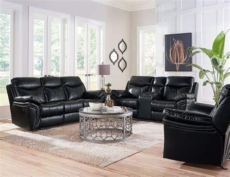 reclining living room furniture sets san marco reclining living room set standard furniture
