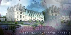 Castle Desk Guide To Getting Started Beauxbatons Academy Of Magic