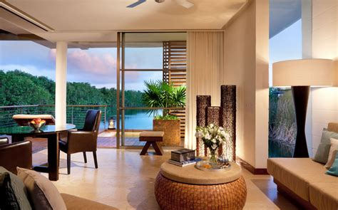 Rosewood mayakoba luxury overwater bungalows mexico at unforgettable honeymoons