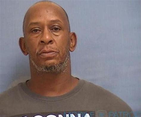 Miller County Arkansas Arrest Records Sylvester Massey 2017 08 09 18 08 00 Miller County Arkansas Mugshot Arrest