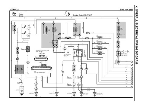 wiring diagram toyota kijang 7k efi wiring diagram with