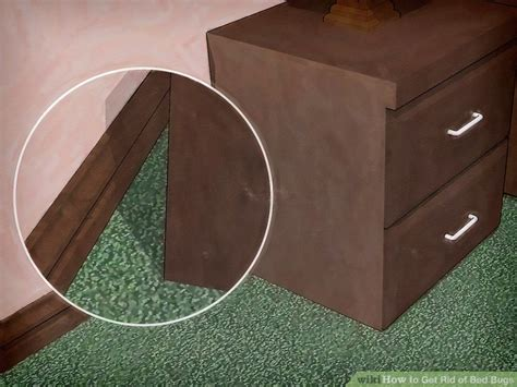 steps to get in bed how to get rid of bed bugs with pictures wikihow