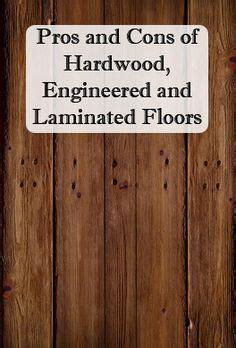 Hardwood vs Engineered vs Laminate Flooring     Laminate
