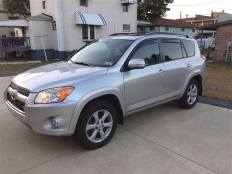 Owner Of Toyota Used Toyota Rav4 For Sale By Owner Sell My Toyota Rav4