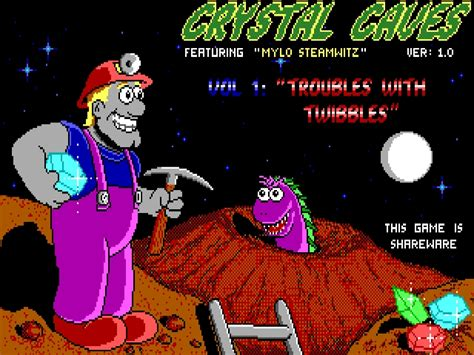 full version dos games download crystal caves dos games archive