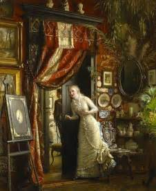 Victorian Home Interiors the 4 basics of victorian interior design and home d 233 cor hubpages