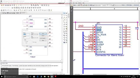 pcb design tutorial orcad pcb design tutorial 10 orcad local library mapping and
