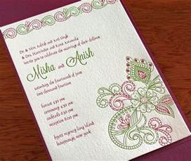indian wedding invitation cards theruntime