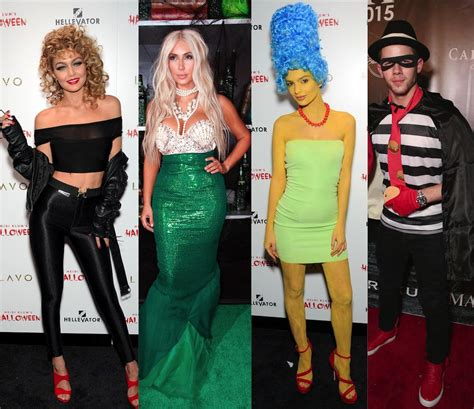 celebrity hollywood costumes halloween 2016 costume ideas inspired by celebrities