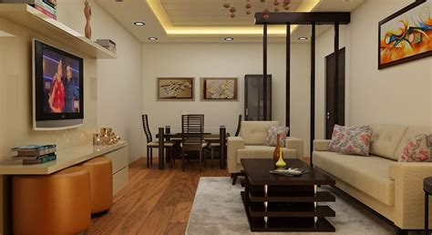 home interior design for 2bhk flat 2 bhk flat by sanjay navgire interior designer in pune