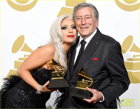 lady gaga tony bennett perform cheek to cheek on the gaga nominated for 2 grammys page 17 news and events