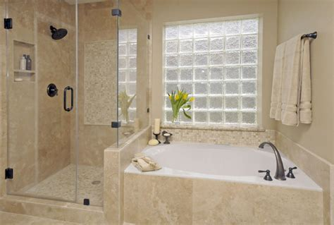 master bath shower traditional bathroom houston by master bath remodel