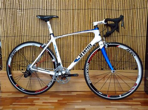on the road review review 2011 cinelli saetta carbon fiber road bike other