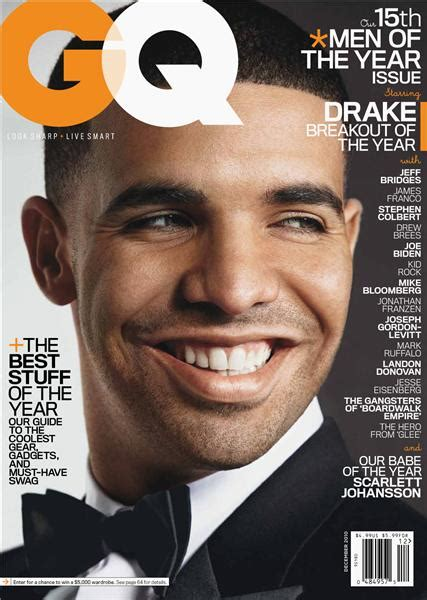 the year of drake as told by the memes gifs and videos drake gq magazine cover photo jpg