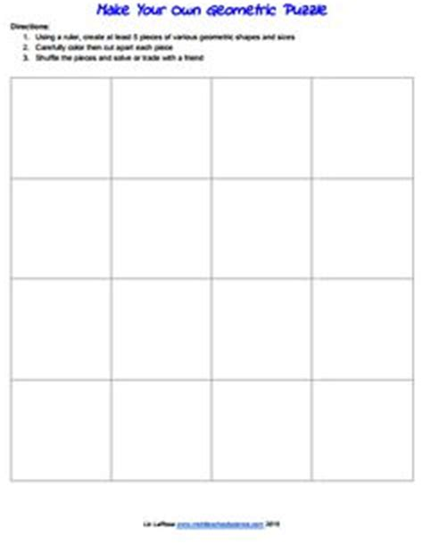 make your own crossword template 1000 images about science skills on safety